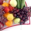 Antioxidáns gyümölcsök, zöldségek