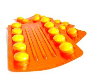 Antioxidáns C-vitamin