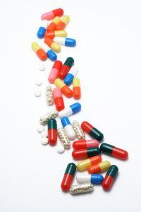 Antioxidáns kapszula