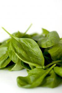 Antioxidánst tartalmazó ételek