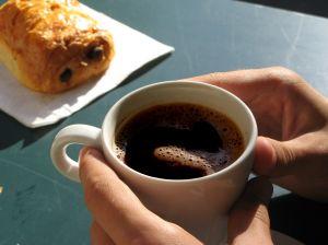 Kávé antioxidáns tartalma